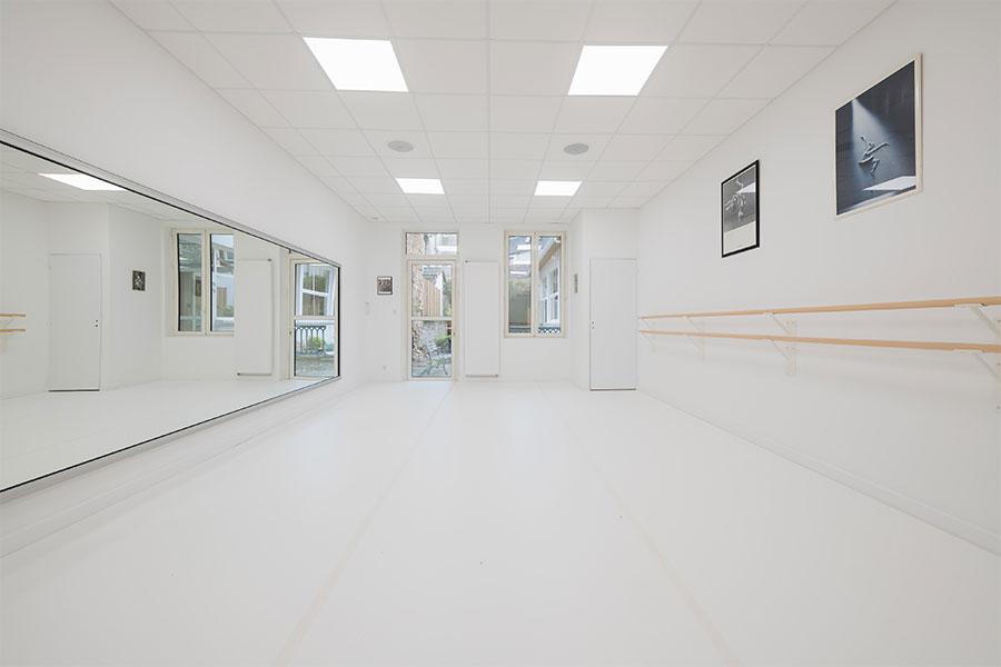 Véronique Danse - Salle 2 Adagio