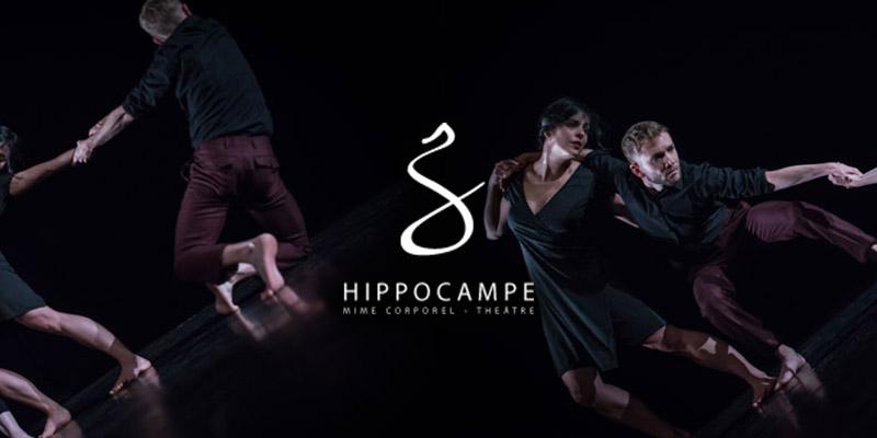 Hippocampe - Véronique danse